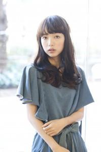 B フロント_梨花の髪型をお探しなら中目黒kisai