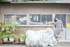 C_中目黒の有名なサクラを眺めながらカットができるヘアサロン・美容院kisaiTOKYO