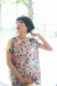 G 梨花さん風のカラー・カットなら目黒区のkisaiTOKYO美容室