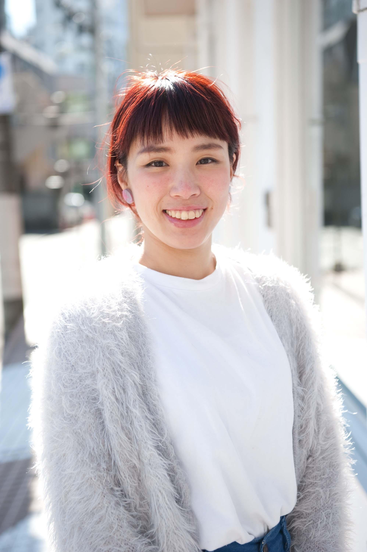 タカシマ ユキコ7886